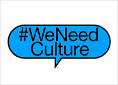 We Need Culture