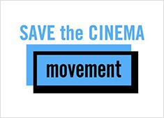 SAVE the CINEMA movement